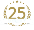 25 years anniversary - Inn'Oro Gioielli